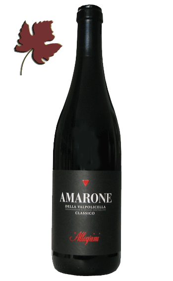 Amarone 2014 - Allegrini