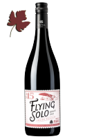 Flying Solo Grenache-Syrah 2019-Domaine Gayda
